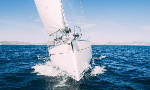 Image of Bavaria Yachts Cruiser 46 for sale in Mexico for $250,000 (£180,794) La Paz, Mexico
