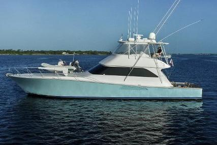 Viking Yachts Convertible for sale in United States of America for $945,000 (£690,678)