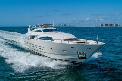 Ferretti Motor Yacht for sale in United States of America for $1,499,000 (£1,075,045)