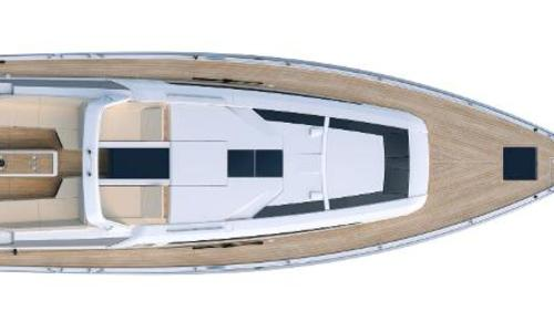 Image of Beneteau OCEANIS 51.1 for sale in United States of America for $681,133 (£528,121) Fort Lauderdale, FL, United States of America