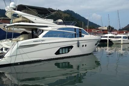 Absolute 52 Flybridge for sale in Brazil for $975,000 (£697,699)