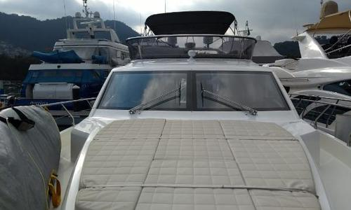 Image of Absolute 52 Flybridge for sale in Brazil for $975,000 (£710,139) Florianopolis, Brazil