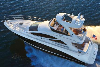 Sea Ray 450 SEDAN BRIDGE for sale in United States of America for $449,000 (£324,797)