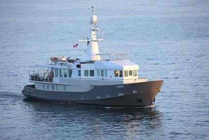 Baltic Tug Converted Steel Tug for sale in Thailand for $794,900 (£596,481)
