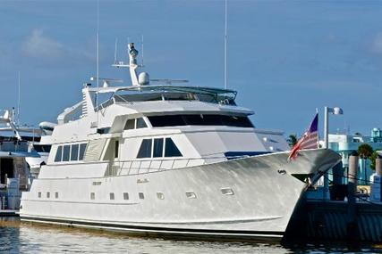 Broward Cockpit Motor Yacht for sale in United States of America for $985,000 (£706,174)