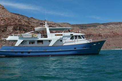 Hakvoort Scheepswerf Long Range for sale in Mexico for $745,000 (£543,669)
