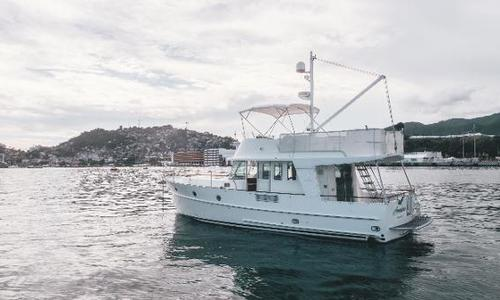 Image of Beneteau Swift Trawler 42 for sale in Mexico for $289,000 (£206,964) Acapulco, Mexico