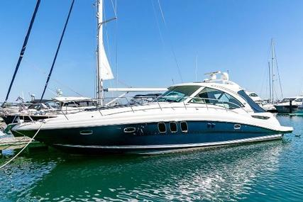 Sea Ray Sundancer for sale in United States of America for $369,000 (£264,370)
