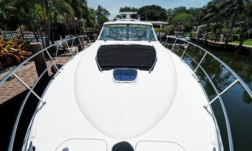 Image of Sea Ray Sundancer for sale in United States of America for $369,000 (£260,737) Lighthouse Point, FL, United States of America