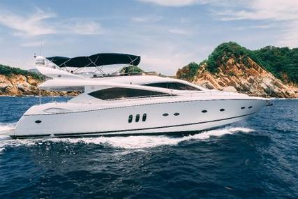 Sunseeker 75 Motor Yacht for sale in Mexico for $725,000 (£524,450)