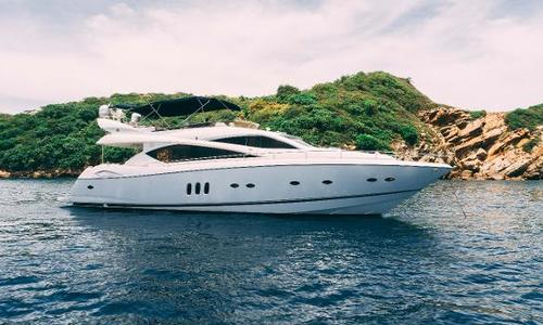 Image of Sunseeker 75 Motor Yacht for sale in Mexico for $725,000 (£524,090) Acapulco, Mexico