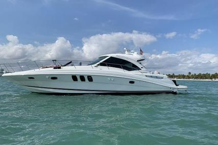 Sea Ray 500 Sundancer for sale in United States of America for $435,000 (£311,656)