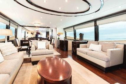 Lazzara Yachts Motor Yacht for sale in United States of America for $3,390,000 (£2,452,257)