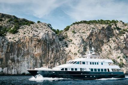Amel Motor Yacht for sale in United Kingdom for €6,450,000 (£5,581,999)