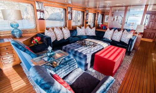 Image of Amel Motor Yacht for sale in United Kingdom for €6,450,000 (£5,525,667) Southampton, United Kingdom