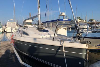 B2 Marine Djinn 7 for sale in France for €25,000 (£21,520)
