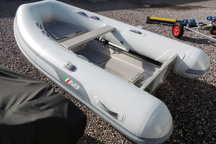 AB Yachts Lammina 9.5 AL for sale in United Kingdom for £1,950