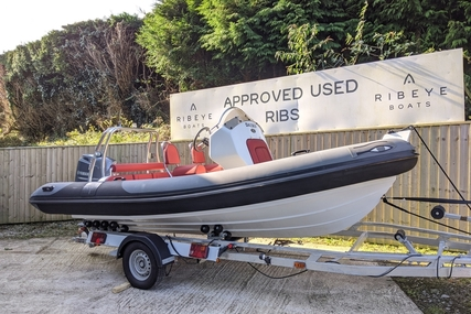 Ribeye A500 for sale in United Kingdom for £27,995