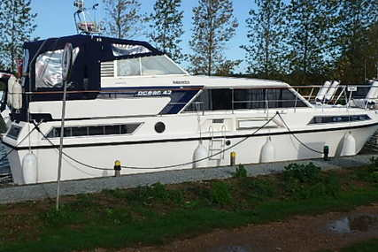 Broom Ocean 42 for sale in United Kingdom for £110,000