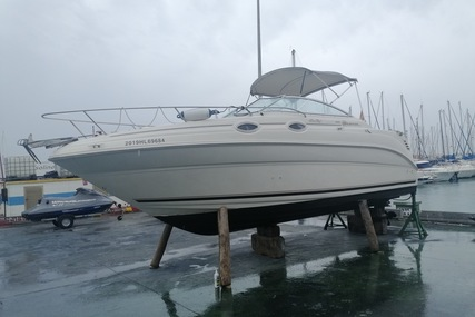 Sea Ray 240 for sale in Spain for €28,000 (£24,215)