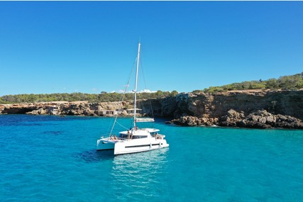 Bali Catamarans 4.1 for charter in Spain from €4,450 / week