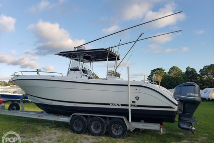 Century 3200 for sale in United States of America for $84,000 (£60,722)