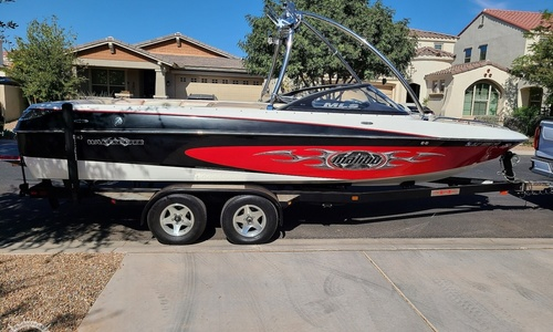 Image of Malibu 23 XTI Wakesetter for sale in United States of America for $34,500 (£24,770) Mesa, Arizona, United States of America