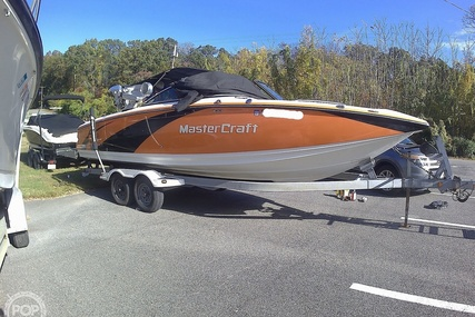 Mastercraft x-55 for sale in United States of America for $74,900 (£55,040)
