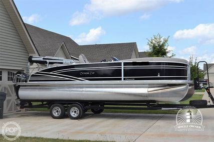 Cypress Cay Cayman LE 230 for sale in United States of America for $66,699 (£48,701)