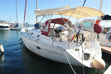 Beneteau Oceanis 361 Clipper for sale in Portugal for €58,000 (£51,545)