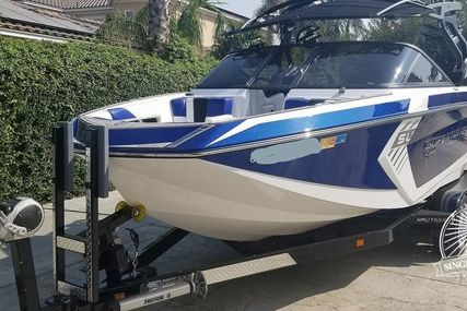 Nautique G23-Coastal Edition for sale in United States of America for $162,000 (£118,221)