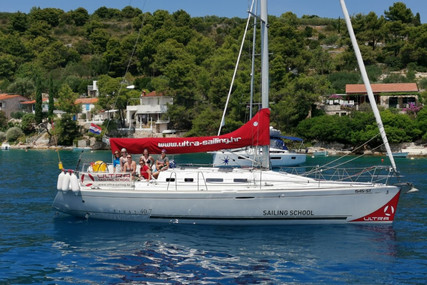 Beneteau First 40.7 for sale in Croatia for €75,000 (£66,671)