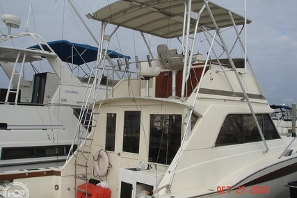 Chris-Craft Commander 36 for sale in United States of America for $27,800