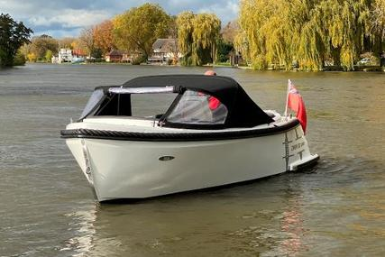 Corsiva 500 Tender for sale in United Kingdom for £17,500