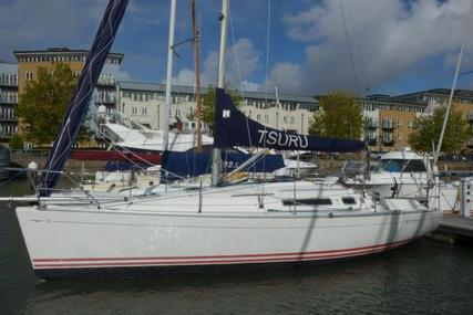 Jeanneau Sun Fast 32 for sale in United Kingdom for £36,950