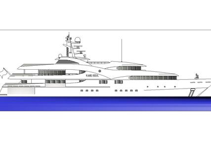 Altinel Shipyards 65M Mega Yacht for sale in  for P.O.A.
