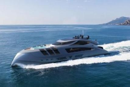 Naval Yachts 43 Meters Superyacht for sale in  for P.O.A.