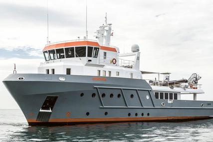 Ocean King Explorer 130 for sale in  for P.O.A.
