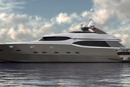 Pachoud Yachts 37M LOMOcean Sport Yacht for sale in  for P.O.A.