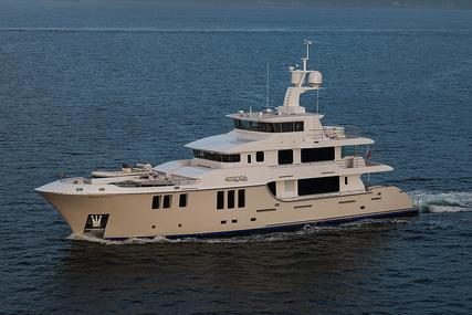 Nordhavn 120 for sale in  for P.O.A.