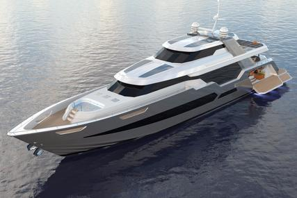 Pachoud Yachts 120' LOMOcean Motor Yacht for sale in  for P.O.A.
