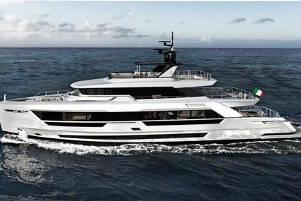 Ocean King Ducale 120 for sale in  for P.O.A.