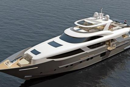 Monte Fino S 35M Custom Superyacht for sale in  for P.O.A.