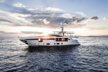 Azimut Yachts Grande 35 Metri for sale in  for P.O.A.