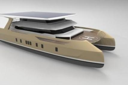 Naval Yachts 34 METERS CAT for sale in  for P.O.A.