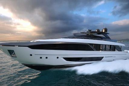 Riva 110' Dolcevita for sale in  for P.O.A.