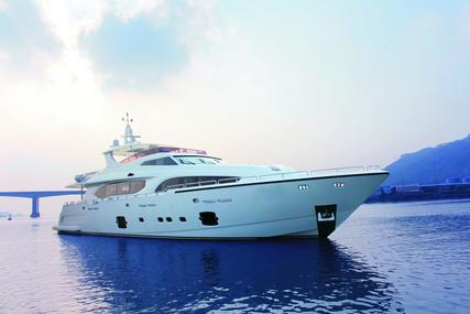 HeySea Asteria 108 for sale in  for P.O.A.
