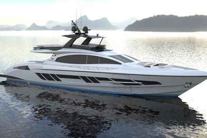 Lazzara Yachts LSY 95 for sale in  for P.O.A.