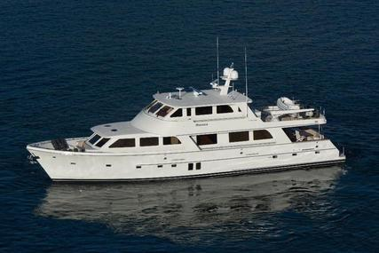 OFFSHORE YACHTS 92 Voyager for sale in  for P.O.A.