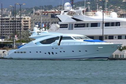 Altinel Shipyards 88' Sport Yacht for sale in  for P.O.A.
